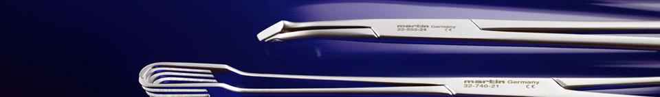 Održavanje hirurških instrumenata